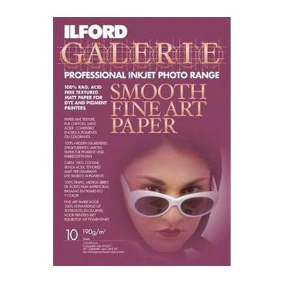 کاغذ ایلفورد ILFORD Smooth Fine Art