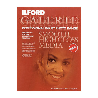 کاغذ ایلفورد ILFORD High Gloss Media