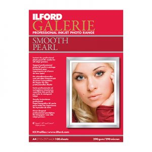 کاغذ ایلفورد ILFORD Smooth Pearl