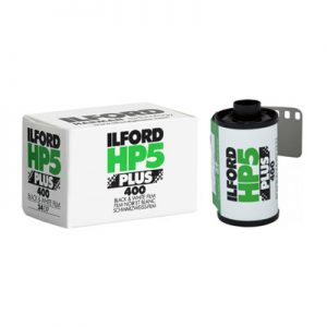 فیلم ایلفورد ILFORD HP5 Plus
