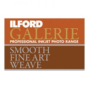 کاغذ ایلفورد ILFORD Smooth Fine Art Weave