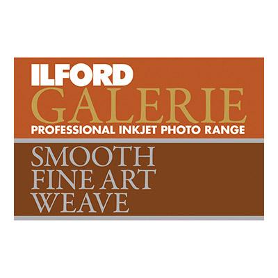 کاغذ ایلفورد ILFORD Smooth Fine Art Weave
