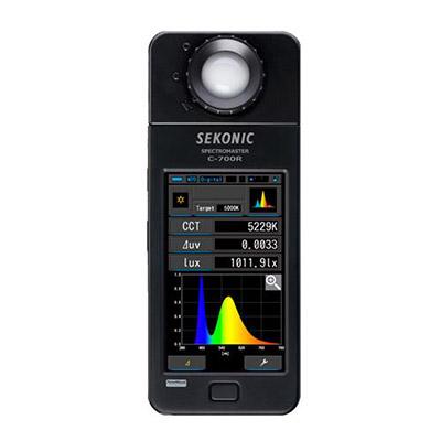 کالرمتر سکونیک Sekonic C-700/C700R