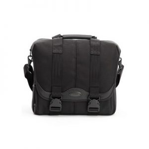 Black Label Photo Satchel-L