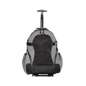 Shootout Rolling Backpack