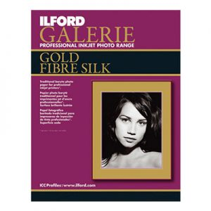 کاغذ ایلفورد ILFORD Fiber Silk