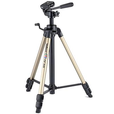 سه پایه دوربین CX-640