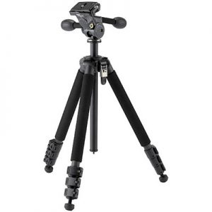 سه پایه دوربین SHERPA Pro CF-630
