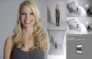کاسه چتر هنسل Hensel Umbrella Reflector