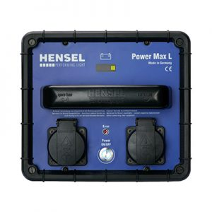 ژنراتور Hensel Power Max L